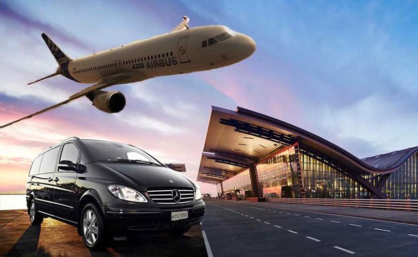 Greseli frecvente atunci cand alegi un serviciu de transfer la aeroport